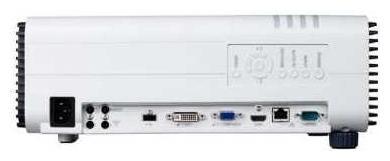 Проектор Canon WX450ST 1440x900 4500 люмен 2000:1 белый черный от 123.ru
