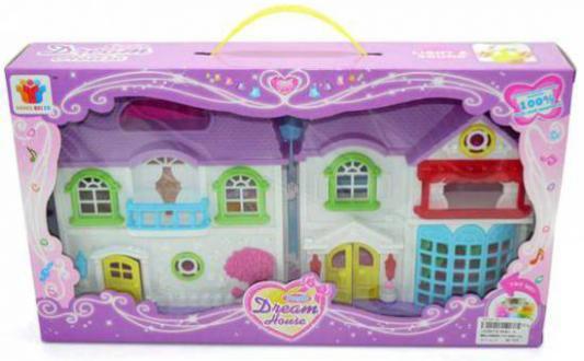 """Дом для кукол Shantou Gepai """"Вилла мечты"""" 8081-3"""