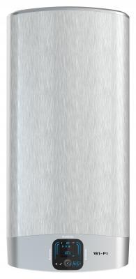 Водонагреватель накопительный Ariston ABS VLS EVO WI-FI 50 50л 2.5кВт серебристый 3700455