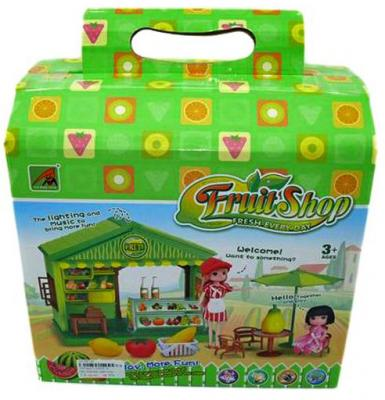 """Игровой набор Shantou Gepai """"Магазин фруктов"""" 2355-2"""