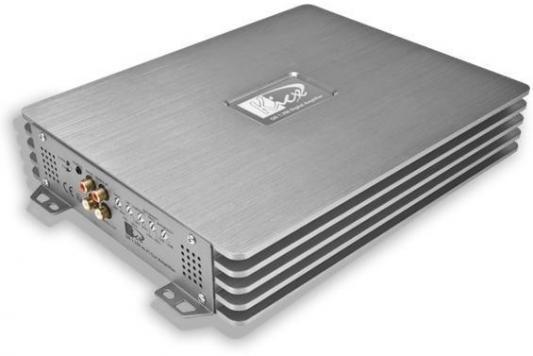 Усилитель звука Kicx QS 1.350 1-канальный kicx kap 27
