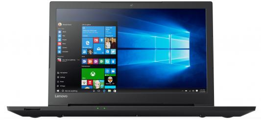 Ноутбук Lenovo IdeaPad 110-17ACL 17.3 1600x900 AMD A6-7310 80UM003DRK ноутбук lenovo ideapad 110 17 amd a6 7310 2ghz 4gb 500gb 17 3 dvd radeon r4 w10home black 80um003drk