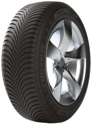 Шина Michelin Alpin A5 MI TL 205/50 R16 87H зимняя шина michelin agilis alpin 205 75 r16 110 108r н ш