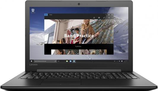 Ноутбук Lenovo IdeaPad 310-15IKB 15.6 1920x1080 Intel Core i7-7500U 80TV02D1RK ноутбук lenovo ideapad 310 15ikb