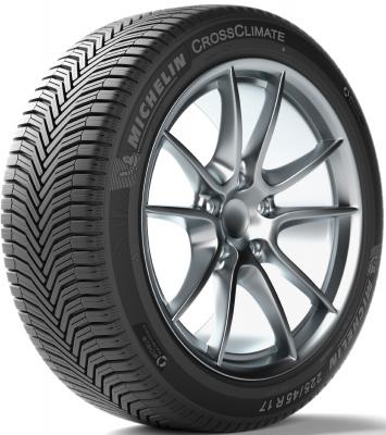 Шина Michelin CrossClimate + 225/50 R17 98V шина michelin crossclimate 215 55 r17 98w
