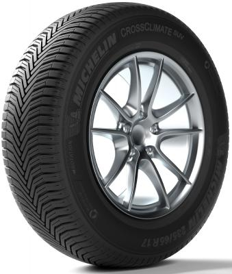 Шина Michelin CrossClimate SUV 225/65 R17 106V шина michelin crossclimate 195 65 r15 95v xl