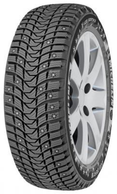 Шина Michelin X-Ice North Xin3 215/60 R17 100T шина michelin x ice north xin3 245 35 r20 95h