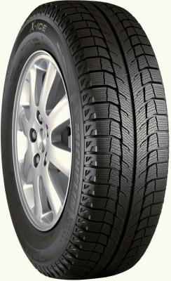 Шина Michelin Latitude X-Ice Xi2 245/50 R20 102T шина michelin x ice north xin3 245 35 r20 95h