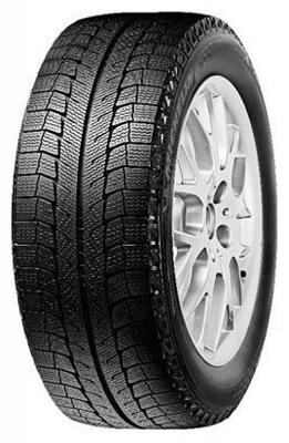 Шина Michelin Latitude X-Ice Xi2 275/55 R20 113T