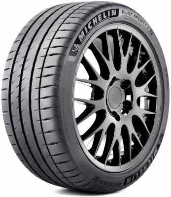 купить Шина Michelin Pilot Sport 4 S TL 305/30 ZR19 102Y XL недорого