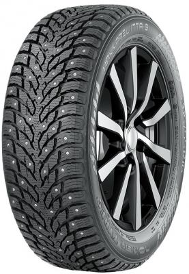 Шина Nokian Hakkapeliitta 9 225/60 R16 102T всесезонная шина toyo open country h t 225 70 r16 102t fr owl