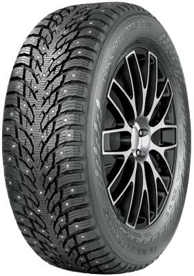 Шина Nokian Hakkapeliitta 9 SUV 215/70 R16 100T зимняя шина matador mp30 sibir ice 2 suv 235 70 r16 106t