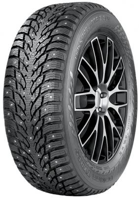 Шина Nokian Hakkapeliitta 9 SUV 225/65 R17 106T XL туфли la bottine souriante la bottine souriante la062awrin88