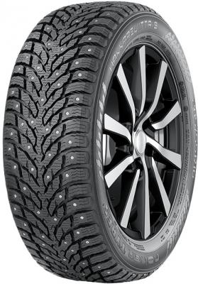 Шина Nokian Hakkapeliitta 9 215/55 R17 98T шина michelin crossclimate 215 55 r17 98w