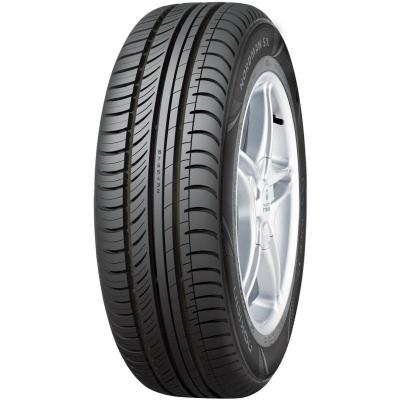 Шина Nokian Nordman SX2 185 /65 R14 86H летняя шина continental contiecocontact 5 185 55 r15 86h
