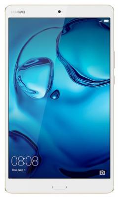 """все цены на  Планшет Huawei Mediapad T3 8"""" 16Gb золотистый Wi-Fi 3G Bluetooth LTE Android KOB-L09 53018494  онлайн"""