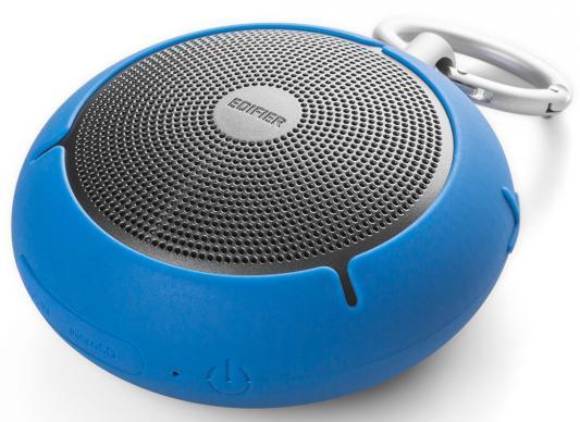 Портативная акустика Edifier mp100 синий