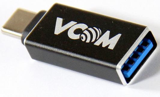 Переходник USB Type-C - USB 3.0 AF VCOM CA431M