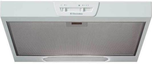 Вытяжка встраиваемая Electrolux EFT531W белый