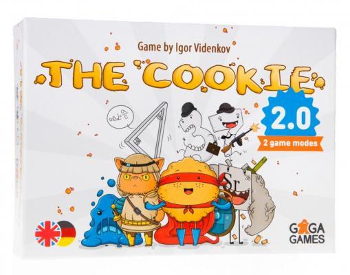 Напольная игра GAGA GAMES для вечеринки Печенька 2.0