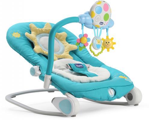 Кресло-качалка Chicco Balloon Baby (turquoise)