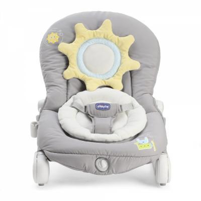 Кресло-качалка Chicco Balloon Baby (dark grey)