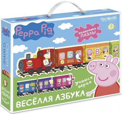 Обучающий набор Оригами Peppa Pig 02361