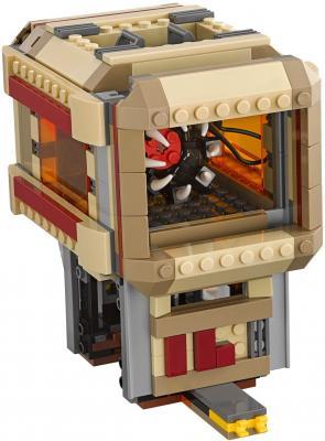 Конструктор LEGO Star Wars: Побег Рафтара 836 элементов 75180 от 123.ru