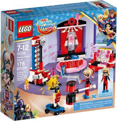 Конструктор LEGO Дом Харли Квинн 41236 176 элементов