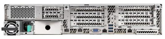 Серверная платформа Intel LWT2308YXXXXX31 951228 серверная платформа asus ts300 e8 ps4