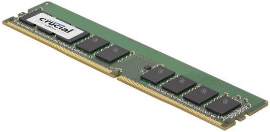 Оперативная память 8Gb PC4-19200 2400MHz DDR4 DIMM CL17 Crucial CT8G4RFS824A