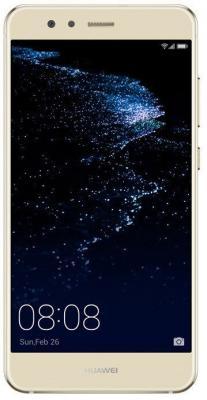 Смартфон Huawei P10 Lite золотистый 5.2 32 Гб LTE Wi-Fi GPS 3G 51091LXN смартфон asus zenfone live zb501kl золотистый 5 32 гб lte wi fi gps 3g 90ak0072 m00140