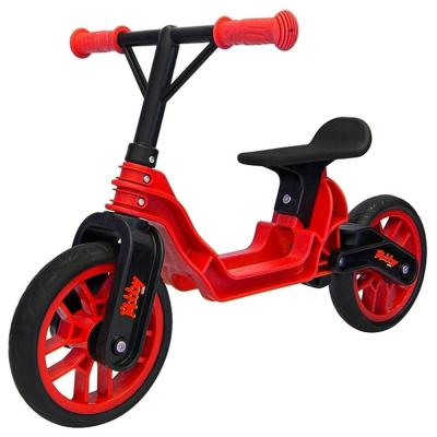 Беговел RT Hobby bike Magestic 10 красно-черный беговел velo junior yvolution беговел velo junior