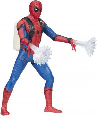 Фигурка Hasbro Человек-паук B9765 15 см человек паук 25 см