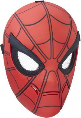 Маска HASBRO Человек-паук: Возвращение домой B9695 маска b