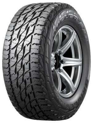 Шина Bridgestone Dueler A/T D697 SUV 235/70 R16 106T купить ханкук оптима 406 235 60 r16
