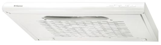 Вытяжка подвесная Hansa OSC5111WH белый