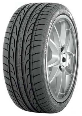 Шина Dunlop SP Sport Maxx 235/60 R16 100W шина dunlop sp touring t1 195 55 r15 85h