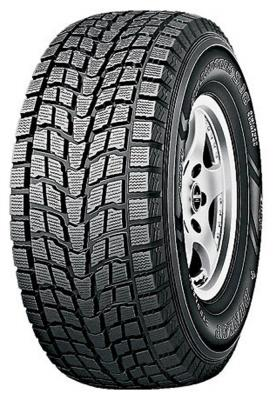 Шина Dunlop Grandtrek SJ6 235/60 R17 102Q 2013год шина dunlop winter maxx wm01 235 45 r17 97t