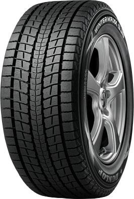 Шина Dunlop Winter Maxx Sj8 235/60 R17 102R 2014год dunlop winter maxx wm01 205 65 r15 t