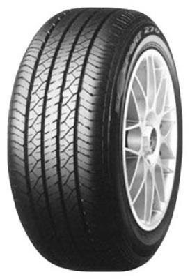 Шина Dunlop SP Sport 270 235/55 R18 100H dunlop sp touring t1 205 65 r15 94t