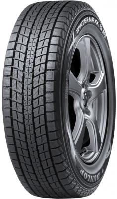 Шина Dunlop Winter Maxx Sj8 225/55 R18 98R 2014год зимняя шина dunlop winter maxx sj8 225 65 r17 102r