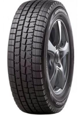 Шина Dunlop Winter Maxx WM01 215/45 R18 93T 2014год dunlop winter maxx wm01 215 55 r17 94t