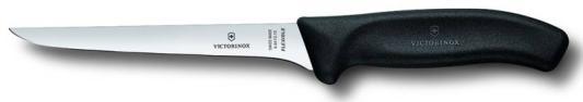 Нож Victorinox Swiss Classic стальной 150мм черный 6.8413.15B