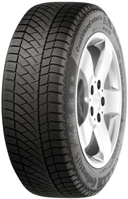 Шина Continental ContiVikingContact 6 SUV FR 255/65 R17 114T XL continental contisportcontact 3 255 45 r17 98w