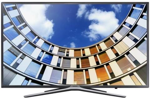 Телевизор Samsung UE32M5500AU титан