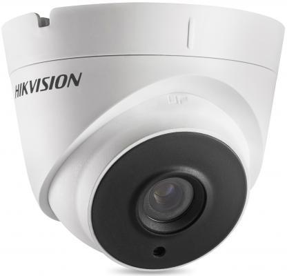 Камера видеонаблюдения Hikvision DS-2CE56D7T-IT1 CMOS 6мм ИК до 20 м день/ночь от 123.ru