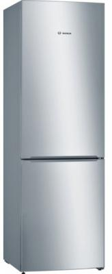 Холодильник Bosch KGV36NL1AR серебристый