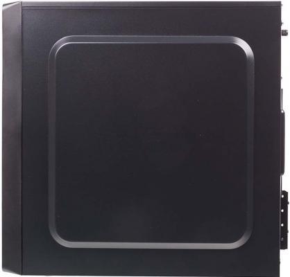 Корпус microATX Linkworld VC-13M35 Без БП чёрный