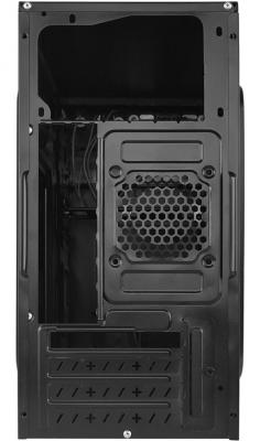 Корпус microATX Linkworld VC-13M33 Без БП чёрный